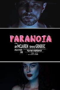 Film Trailer mpeg herunterladen Paranoia [hdrip] [640x640] (2013) UK by C.S. Baker