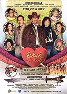 Iskul Bukol: 20 Years After (The Ungasis and Escaleras Adventure) movie download hd