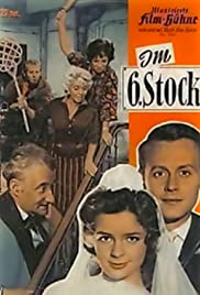 Im sechsten Stock Poster