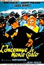 Unknown of Monte Carlo (1939) Poster