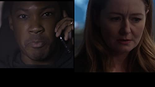 24: Legacy: Keith Warns Carter About Trusting Ben
