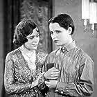 Louise Brooks and Edith Meinhard in Tagebuch einer Verlorenen (1929)