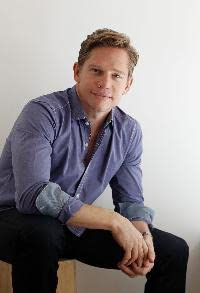 Primary photo for Jack Noseworthy