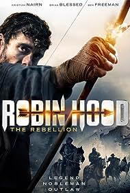 Ben Freeman in Robin Hood: The Rebellion (2018)