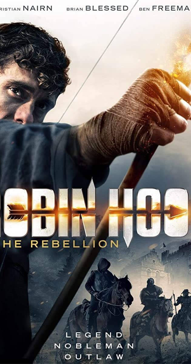 Robin Hood The Rebellion 2018 Imdb