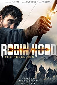 Primary photo for Robin Hood: The Rebellion