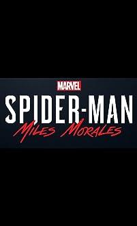 Marvel's Spider-Man: Miles Morales (2020 Video Game)