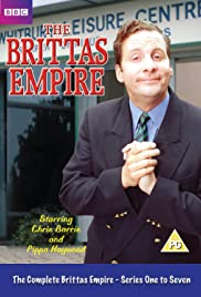 Brittas Empire: Out-takes - Series 4 Poster