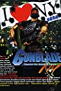 Gunblade NY (1995) Poster