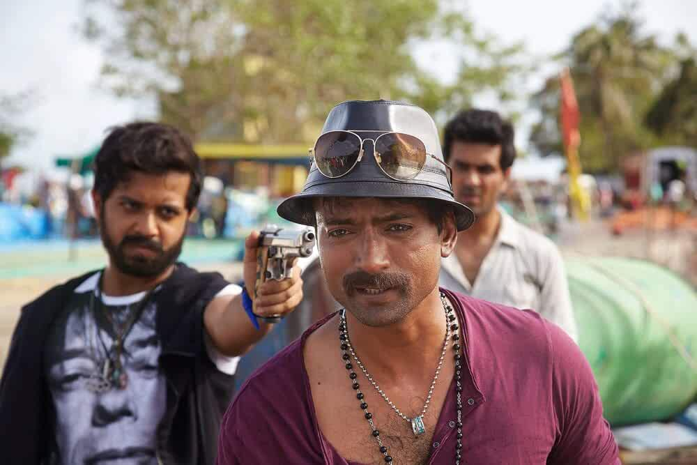 Download Jai Ho (2014) Hindi Movie Bluray