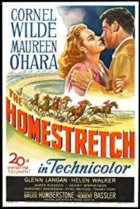 Direct download psp movies The Homestretch by Charles Lamont [mp4]