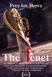 The Tenet Poster