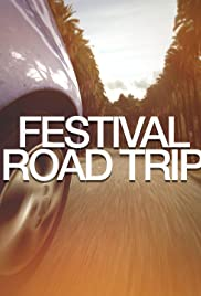 Festival Road Trip Poster