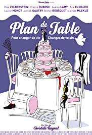 Plan de table Poster