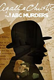 Agatha Christie: The ABC Murders Poster