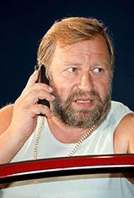 Jerzy Stuhr in Porozmawiajmy o zyciu i smierci (2003)