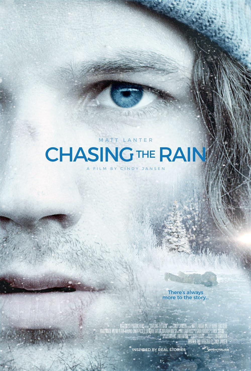 Chasing the Rain 2021 English 720p HDRip 800MB | 370MB Download