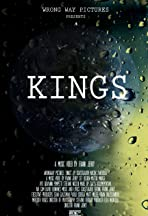 Coastgaard: Kings