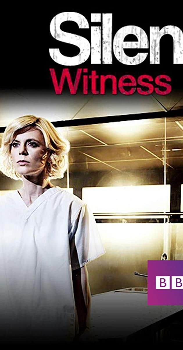 Silent Witness (TV Series 1996– ) - Full Cast & Crew - IMDb