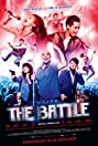 The Battle (2012) Poster