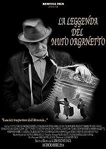 Bienvenue film complet mp4 téléchargement gratuit La leggenda del muto organetto, Fausto Fori, Andrea Masotti [1280x768] [320x240] (2014)