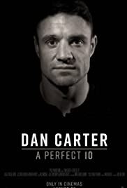 Dan Carter: A Perfect 10 Poster