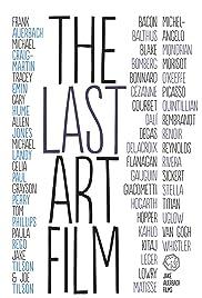 The Last Art Film Poster