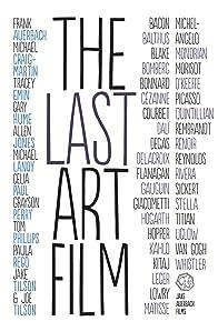 Primary photo for The Last Art Film
