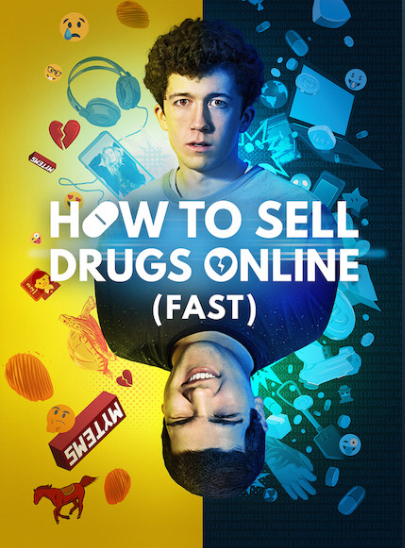 How to Sell Drugs Online (Fast) (TV Series 2019– ) - IMDb