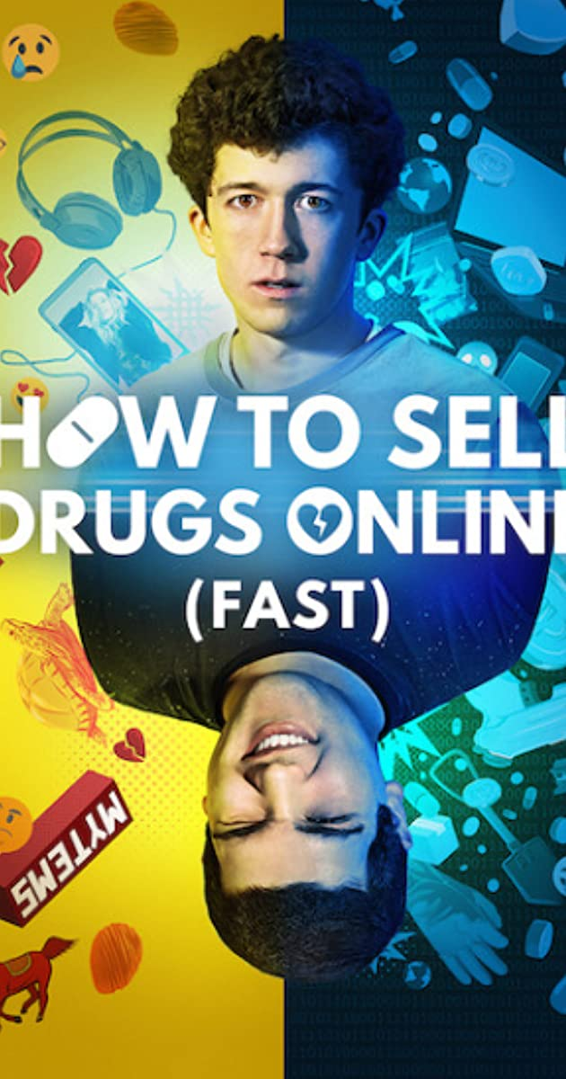 descarga gratis la Temporada 1 de How to Sell Drugs Online (Fast) o transmite Capitulo episodios completos en HD 720p 1080p con torrent