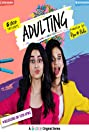 Adulting (2018) Poster