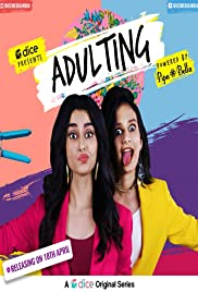 Adulting Poster