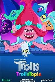 Trolls: TrollsTopia (2020)