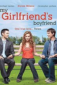 Alyssa Milano, Christopher Gorham, and Michael Landes in My Girlfriend's Boyfriend (2010)