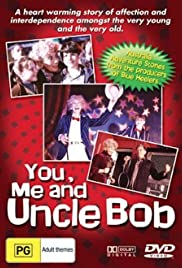You and Me and Uncle Bob Poster