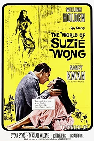 Where to stream The World of Suzie Wong