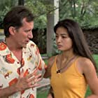 James Woods and Elpidia Carrillo in Salvador (1986)