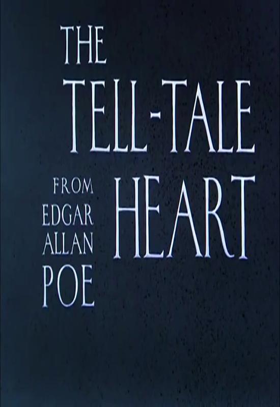 دانلود زیرنویس فارسی فیلم The Tell-Tale Heart