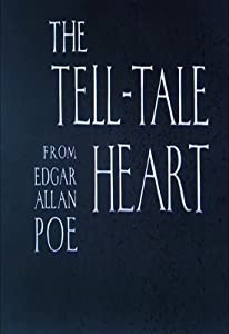 Watch full new movies The Tell-Tale Heart [HDRip]
