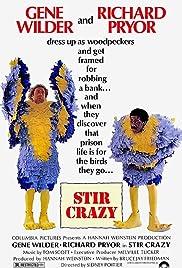 Stir Crazy (1980) 1080p