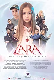 Lara - Aribelle si mana destinului
