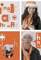 Nickelodeon Cast: Jingle Bells 2010 Version