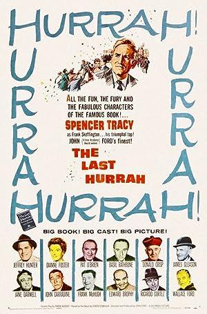 Where to stream The Last Hurrah