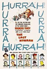 The Last Hurrah Poster