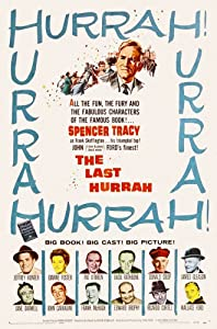 Can you download bluray movies The Last Hurrah [720p]