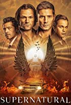 Supernatural: The End of the Road