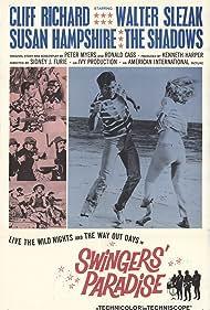 Wonderful Life (1964) Poster - Movie Forum, Cast, Reviews