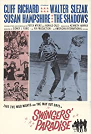 Swingers' Paradise (1964) Poster - Movie Forum, Cast, Reviews