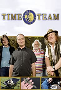 Primary photo for Secrets of the Body Snatchers: A Time Team Special