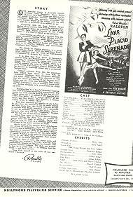 Vera Ralston in Lake Placid Serenade (1944)